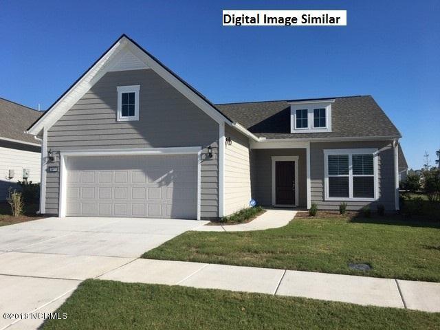 Carolina Plantations Real Estate - MLS Number: 100133905