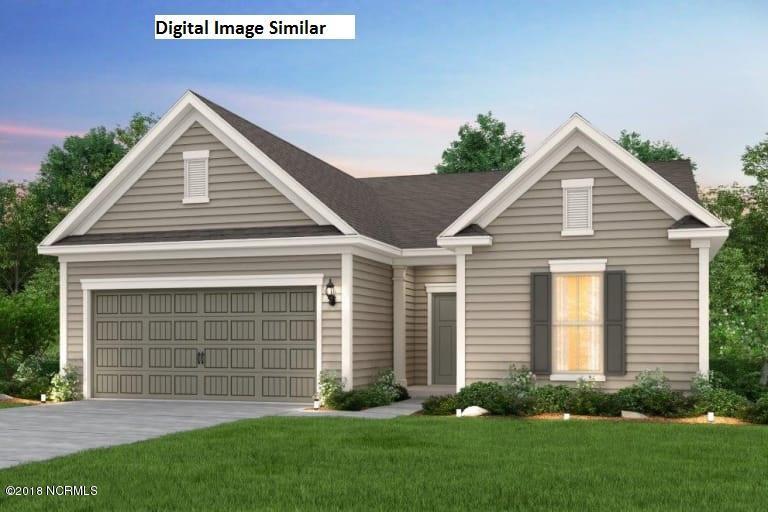 Carolina Plantations Real Estate - MLS Number: 100133895
