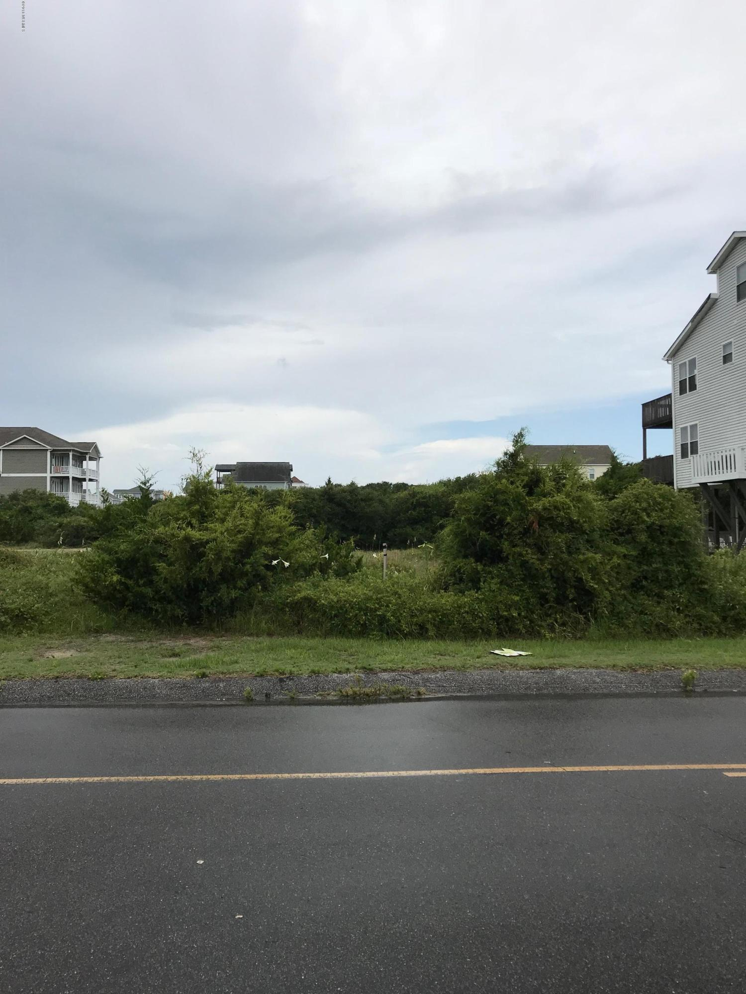 2084 New River Inlet Road, North Topsail Beach, North Carolina 28460, ,Residential land,For sale,New River Inlet,100136793