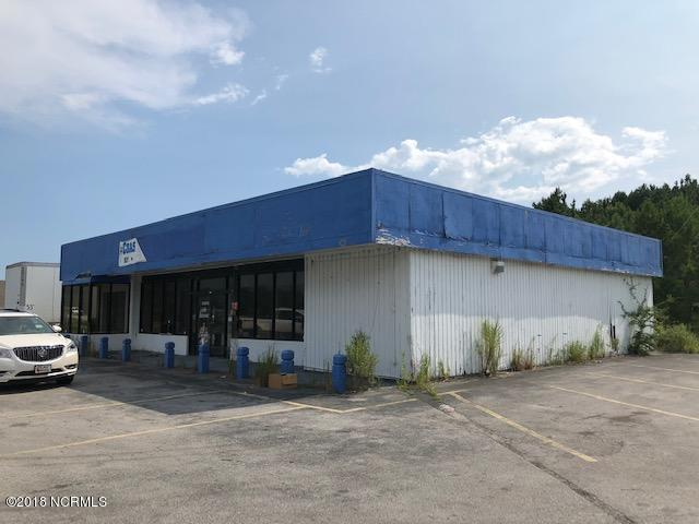 980 Hwy 210, Sneads Ferry, North Carolina 28460, ,For sale,Hwy 210,100136898