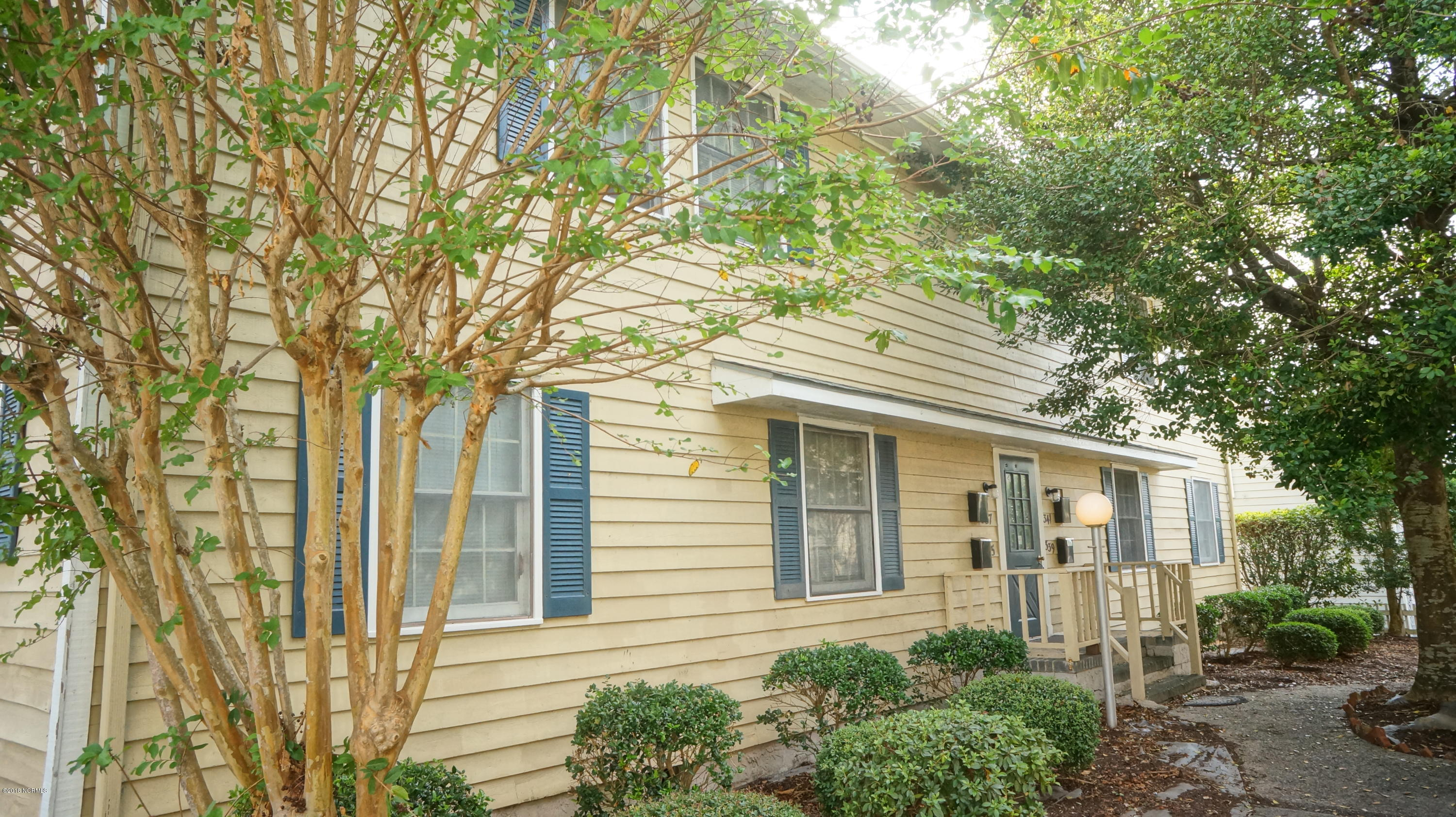 Property for sale at 337 River Walk Drive, New Bern,  North Carolina 28560