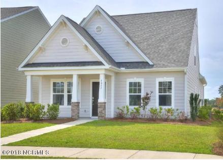 Carolina Plantations Real Estate - MLS Number: 100137536