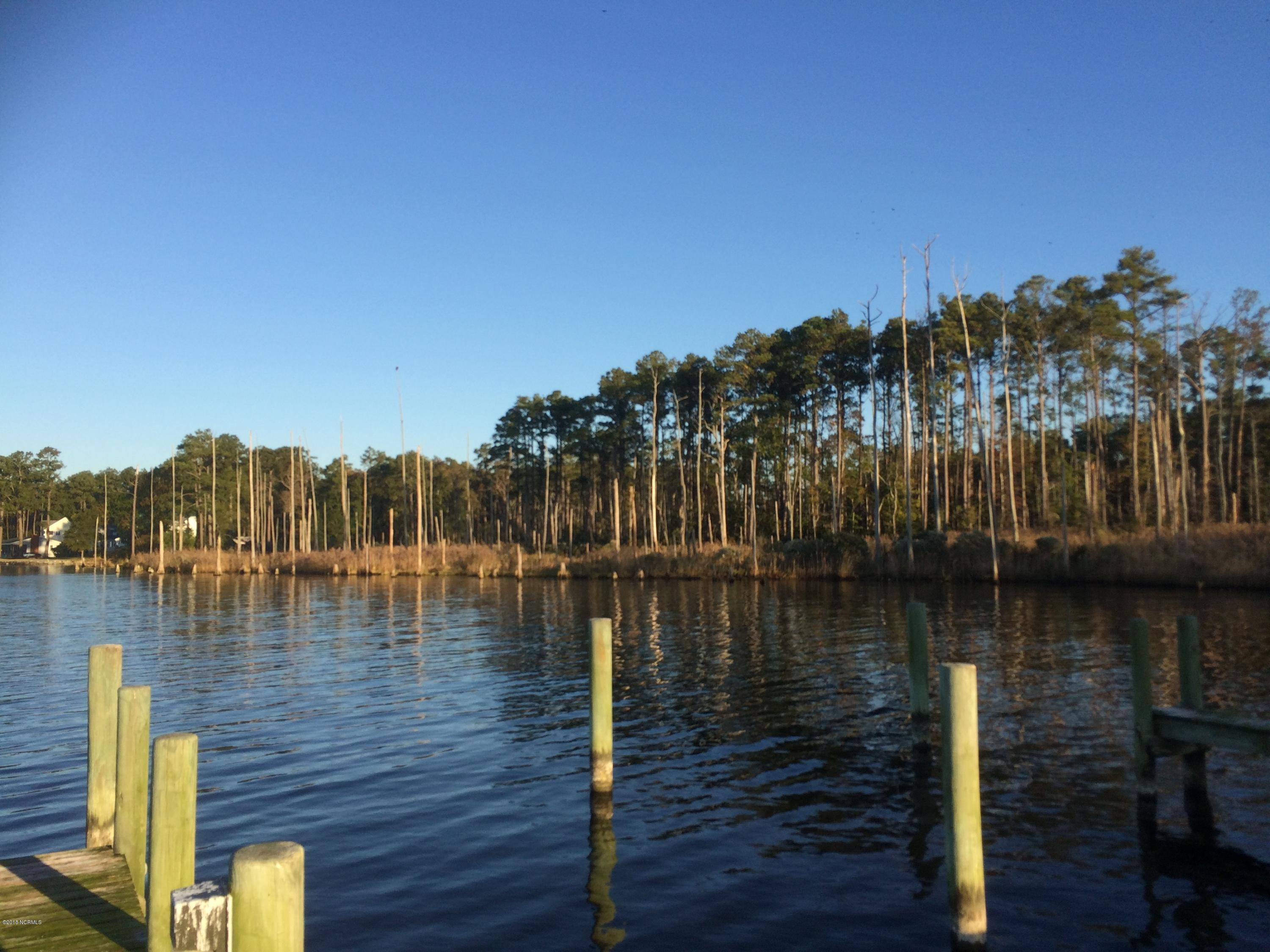 3 & 3a Old Pamlico Beach Road, Belhaven, North Carolina 27810, ,Residential land,For sale,Old Pamlico Beach,100137584