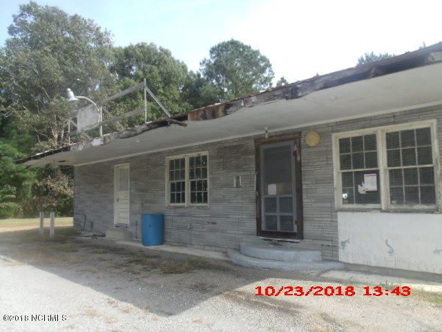 616 Ahoskie Cofield Road, Ahoskie, North Carolina, ,For sale,Ahoskie Cofield,100137609