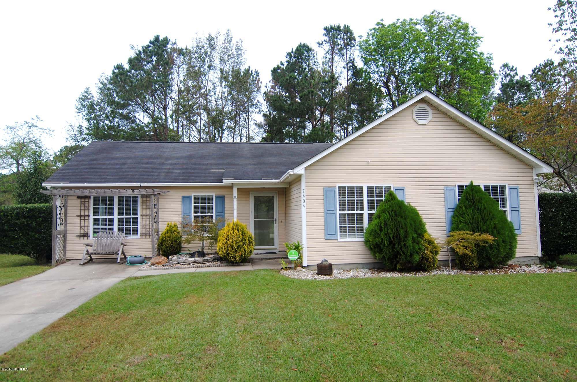 Carolina Plantations Real Estate - MLS Number: 100137784