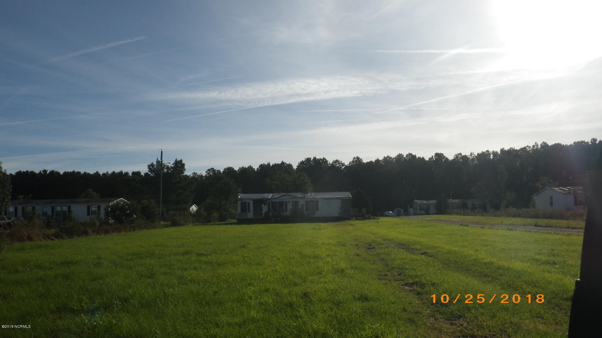 1077 Haw Branch Road,Beulaville,North Carolina,Residential land,Haw Branch,100137894
