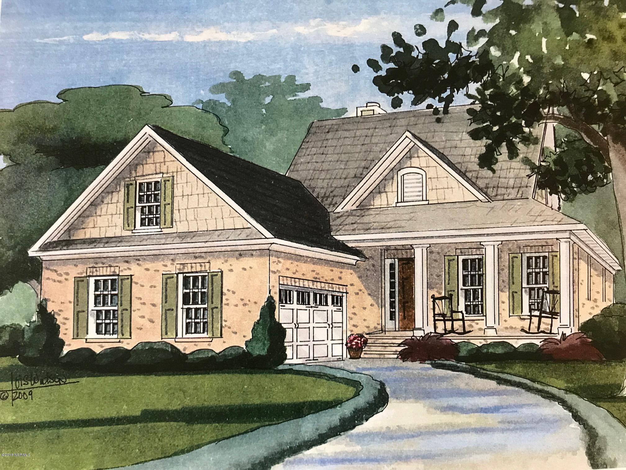 Carolina Plantations Real Estate - MLS Number: 100138095