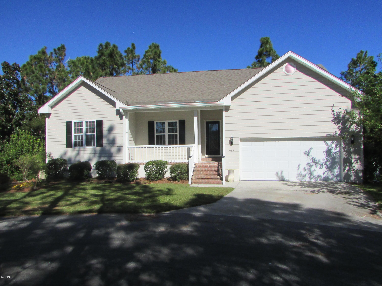 Carolina Plantations Real Estate - MLS Number: 100138437