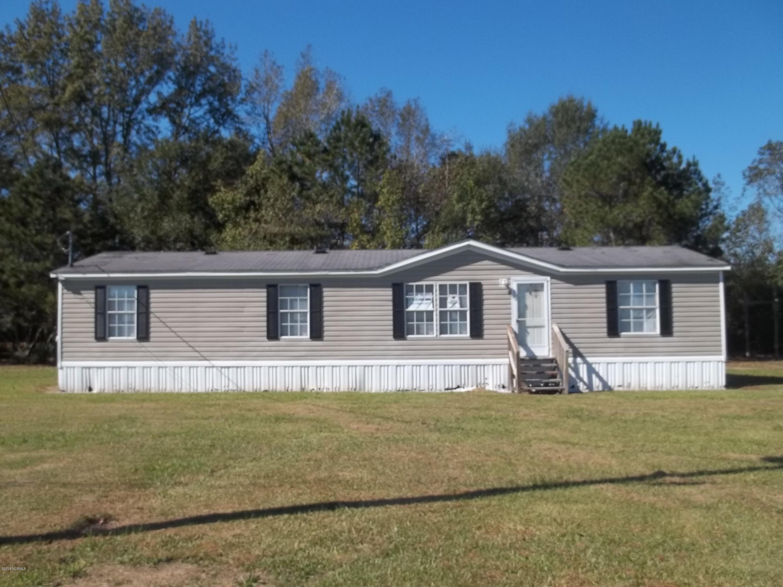 105 Riddick Avenue, Hobgood, North Carolina, 3 Bedrooms Bedrooms, 6 Rooms Rooms,2 BathroomsBathrooms,Manufactured home,For sale,Riddick,100137371