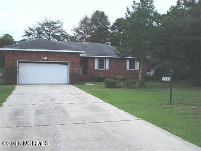 Carolina Plantations Real Estate - MLS Number: 100138513