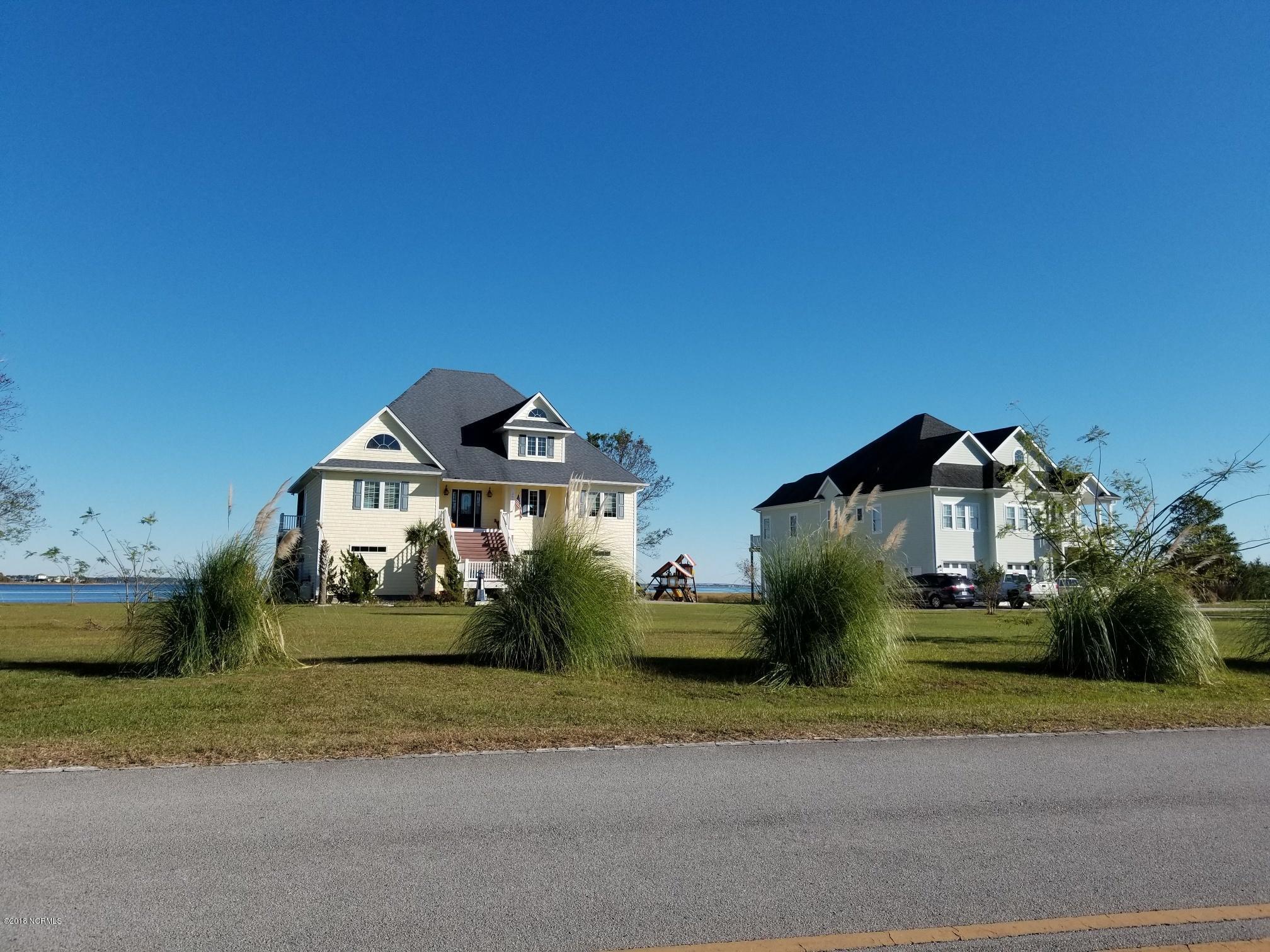 2980 Mill Creek Road, Newport, North Carolina 28570, ,Residential land,For sale,Mill Creek,100138694