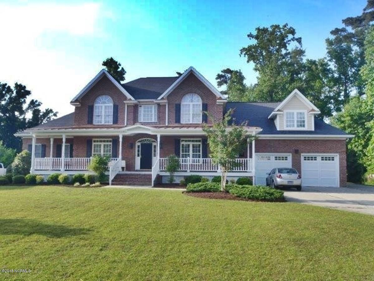 Property for sale at 1424 Alexander Lane, Trent Woods,  North Carolina 28562