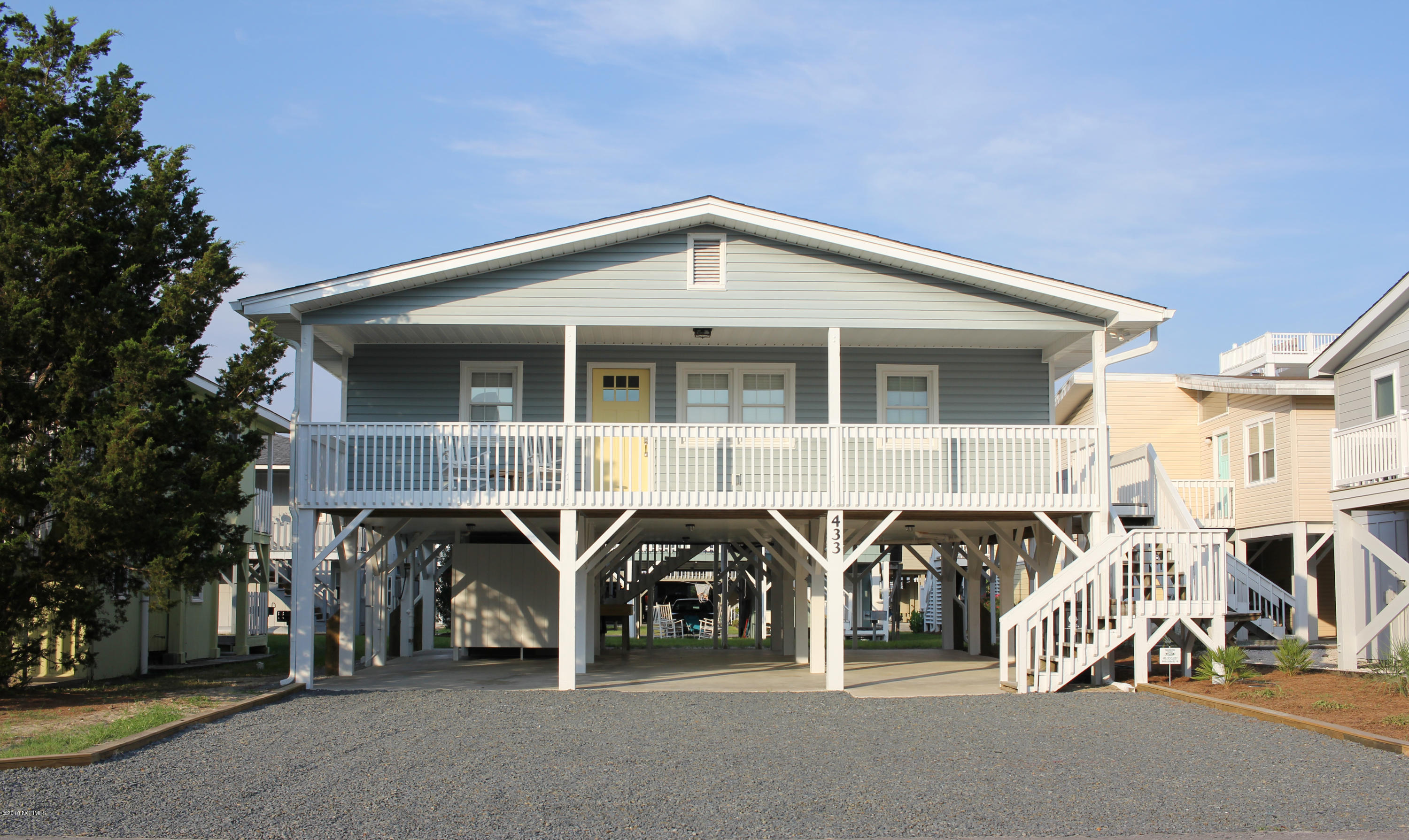 RE/MAX at the Beach - MLS Number: 100138925