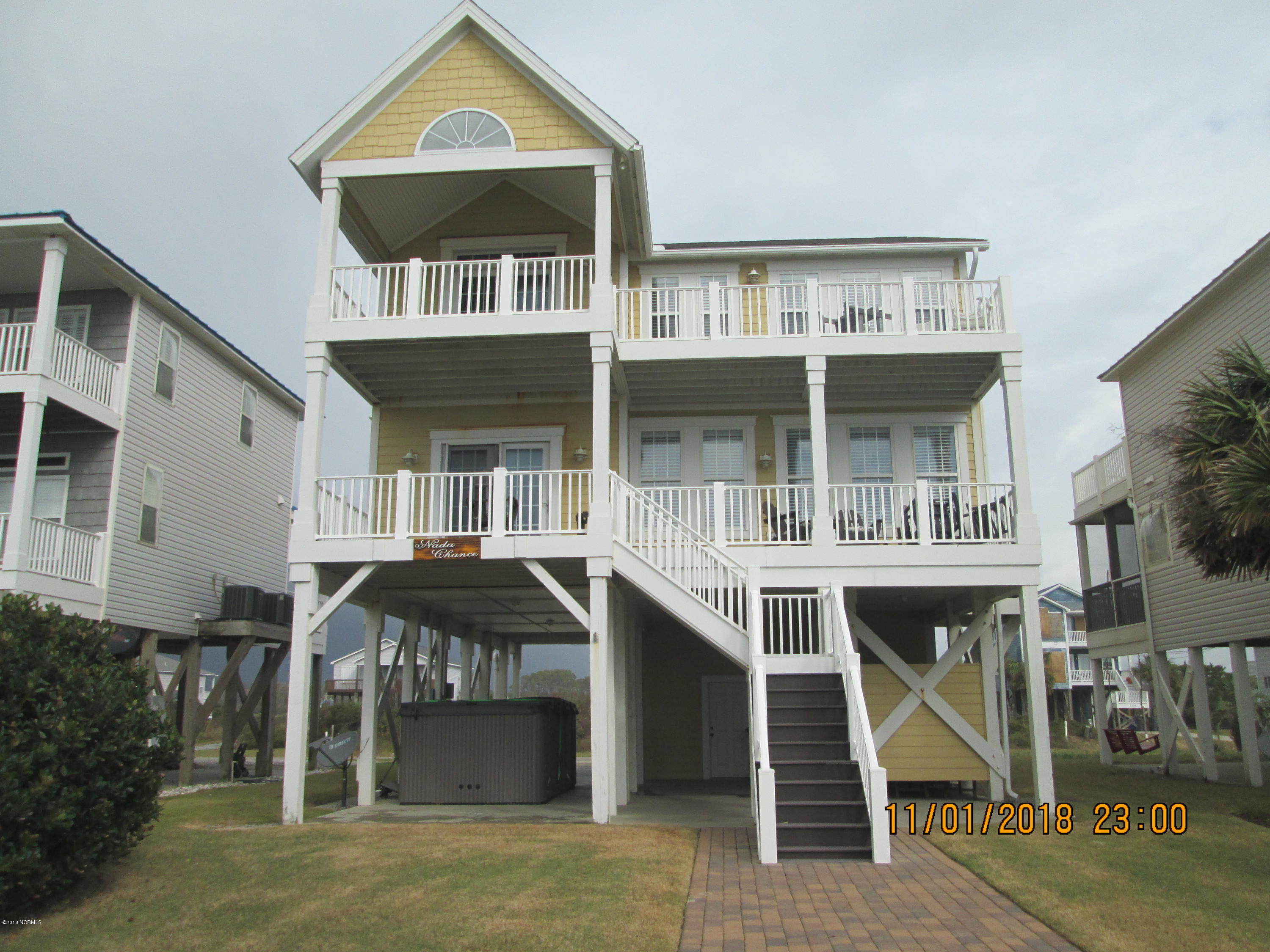 RE/MAX at the Beach - MLS Number: 100139373