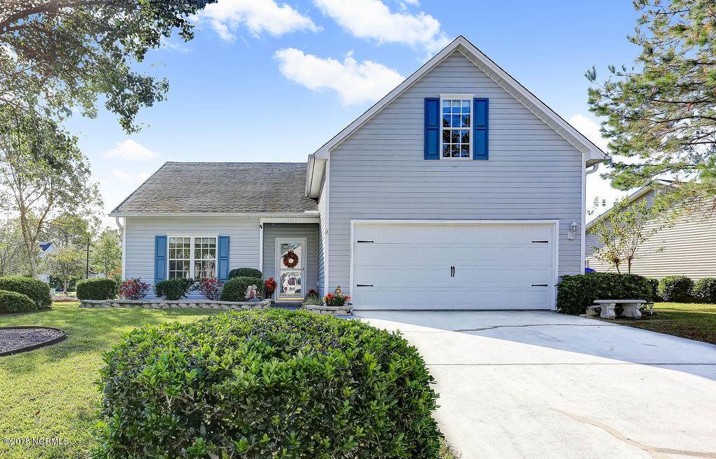 Carolina Plantations Real Estate - MLS Number: 100139070