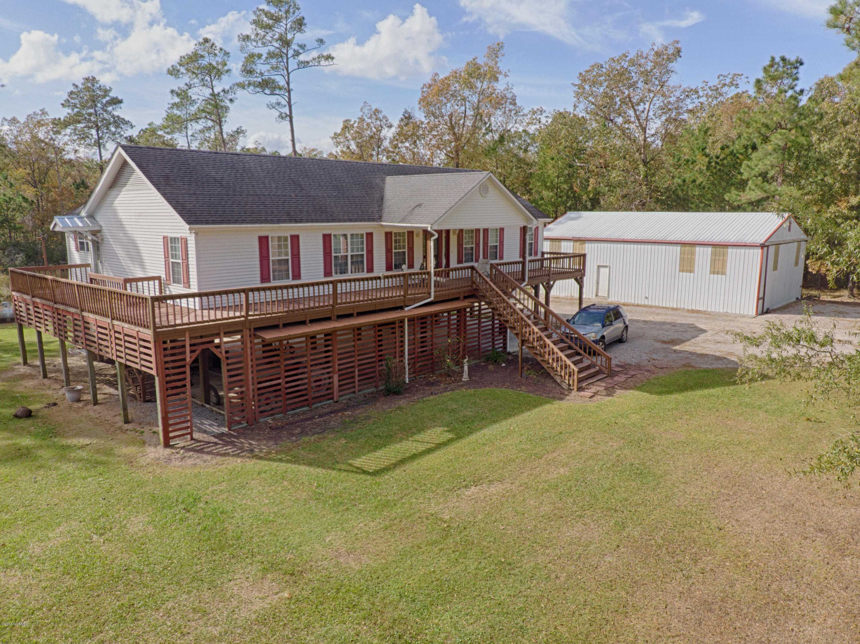 485 Spring Creek Lane, Belhaven, North Carolina, 3 Bedrooms Bedrooms, 7 Rooms Rooms,2 BathroomsBathrooms,Single family residence,For sale,Spring Creek,100139101