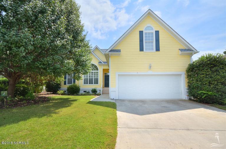 Carolina Plantations Real Estate - MLS Number: 100139247
