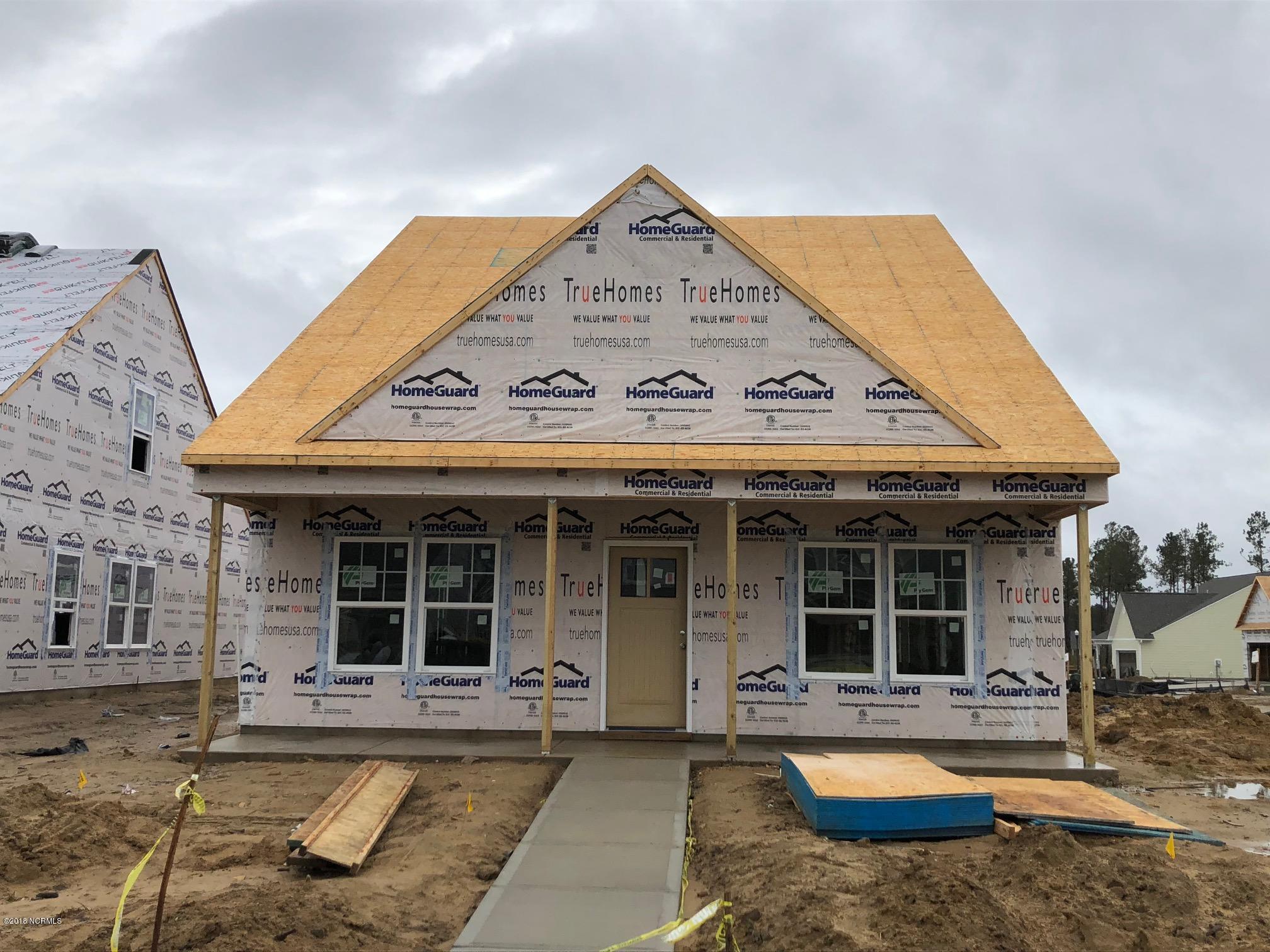 Carolina Plantations Real Estate - MLS Number: 100137557