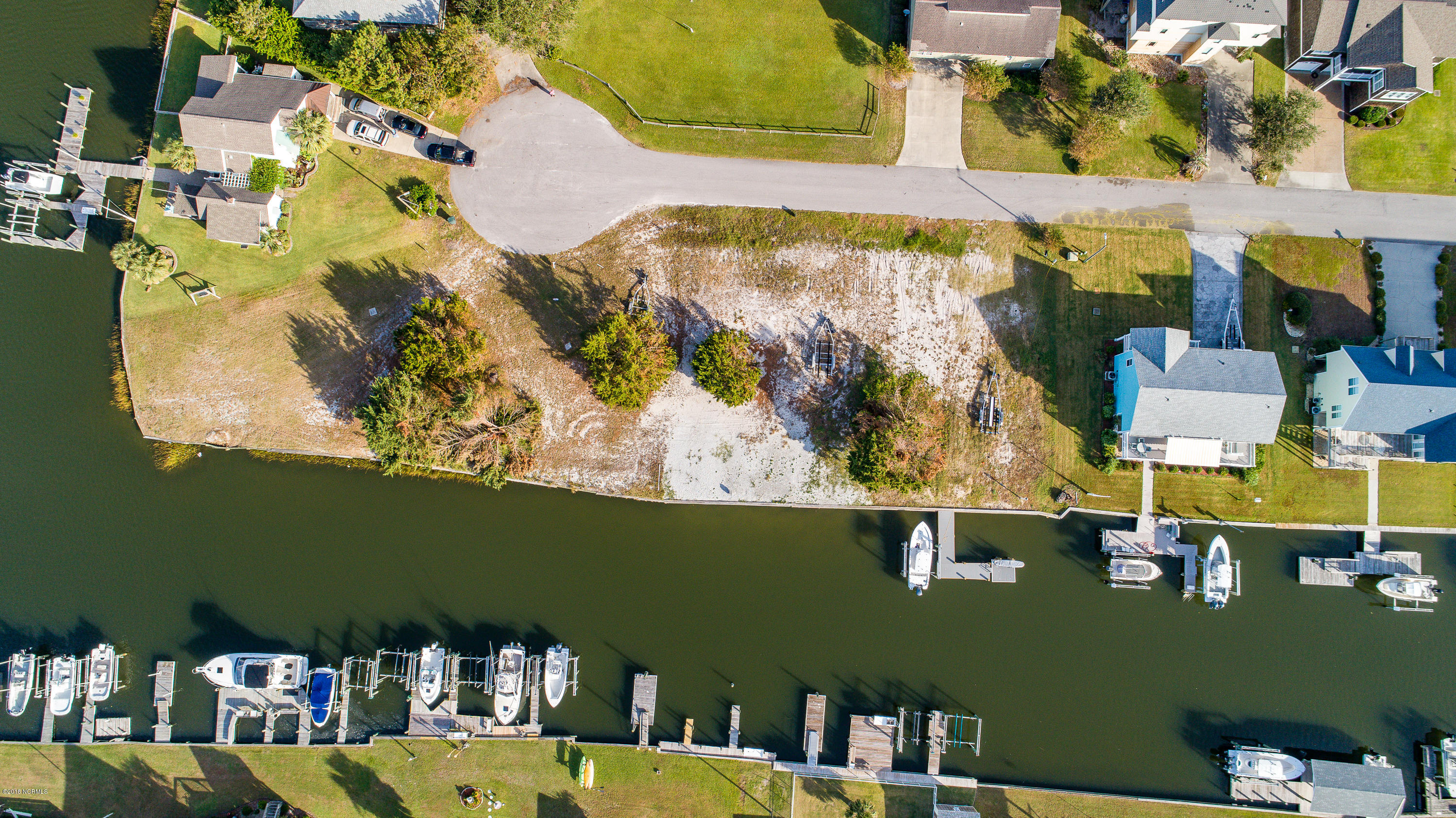 143 Sound Drive, Atlantic Beach, North Carolina, ,Residential land,For sale,Sound,100022606