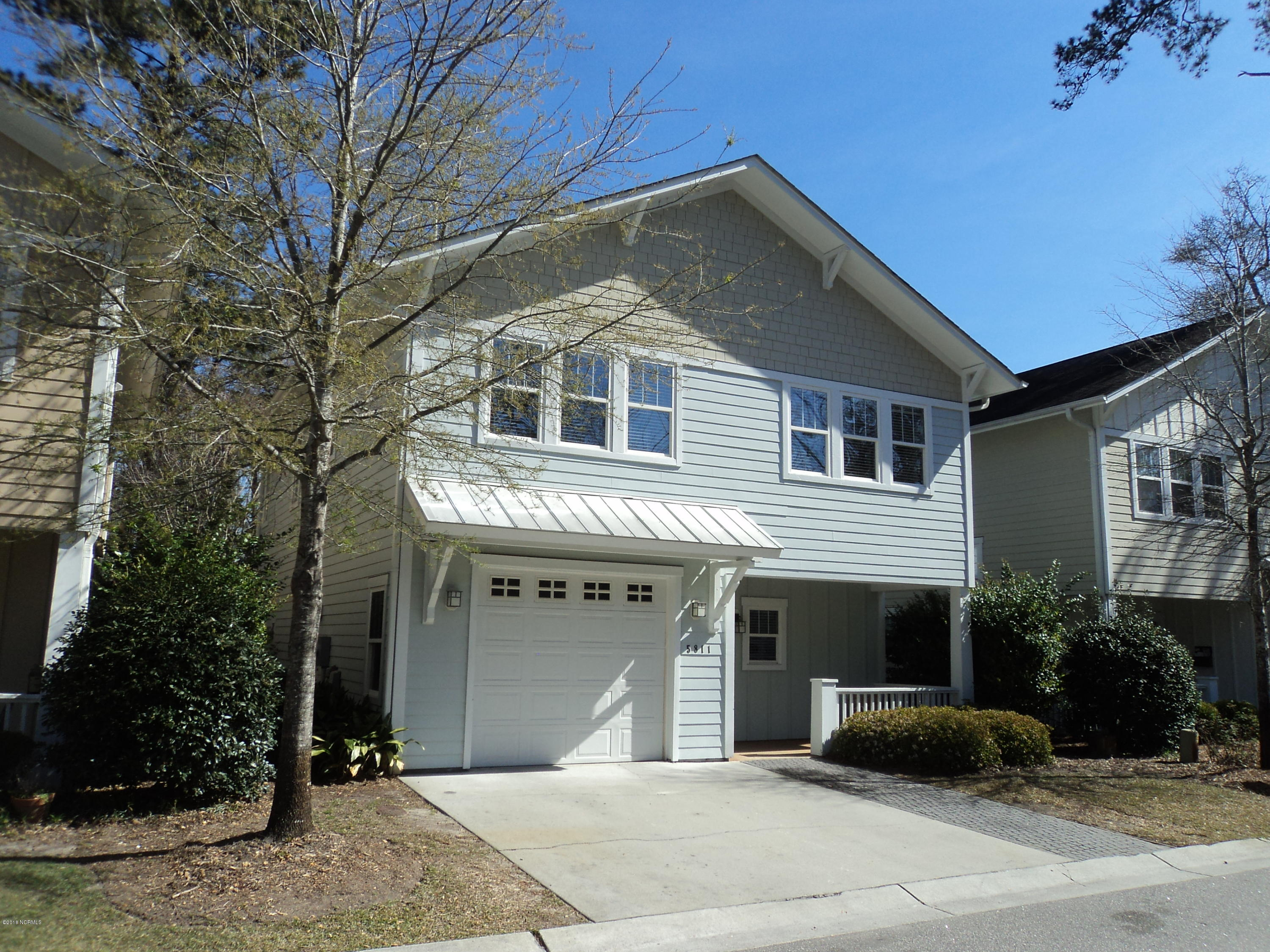 5803 Perennial Lane, Wilmington, North Carolina, 3 Bedrooms Bedrooms, 8 Rooms Rooms,2 BathroomsBathrooms,Single family residence,For sale,Perennial,100139649