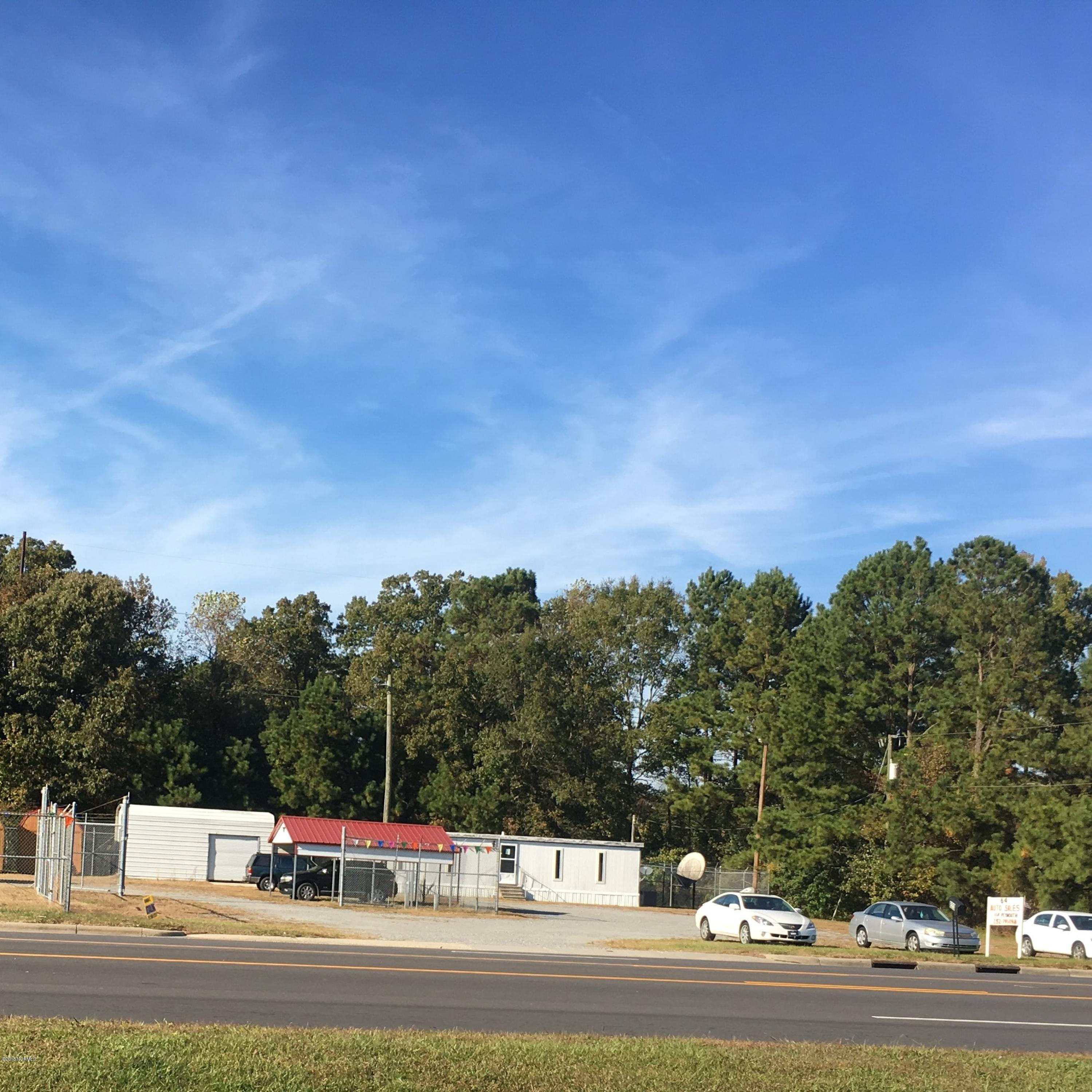 823 Us Hwy 64, Plymouth, North Carolina 27962, ,For sale,Us Hwy 64,100139936
