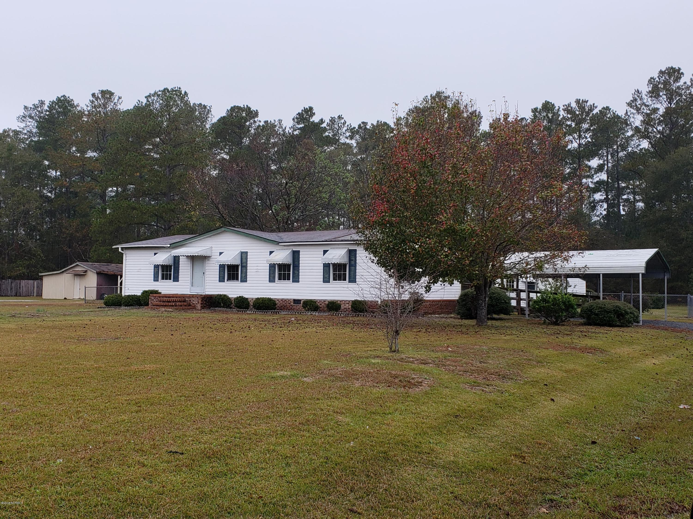 23081 Crandall Street- Laurinburg- North Carolina, 3 Bedrooms Bedrooms, 6 Rooms Rooms,2 BathroomsBathrooms,Manufactured home,For sale,Crandall,100139937