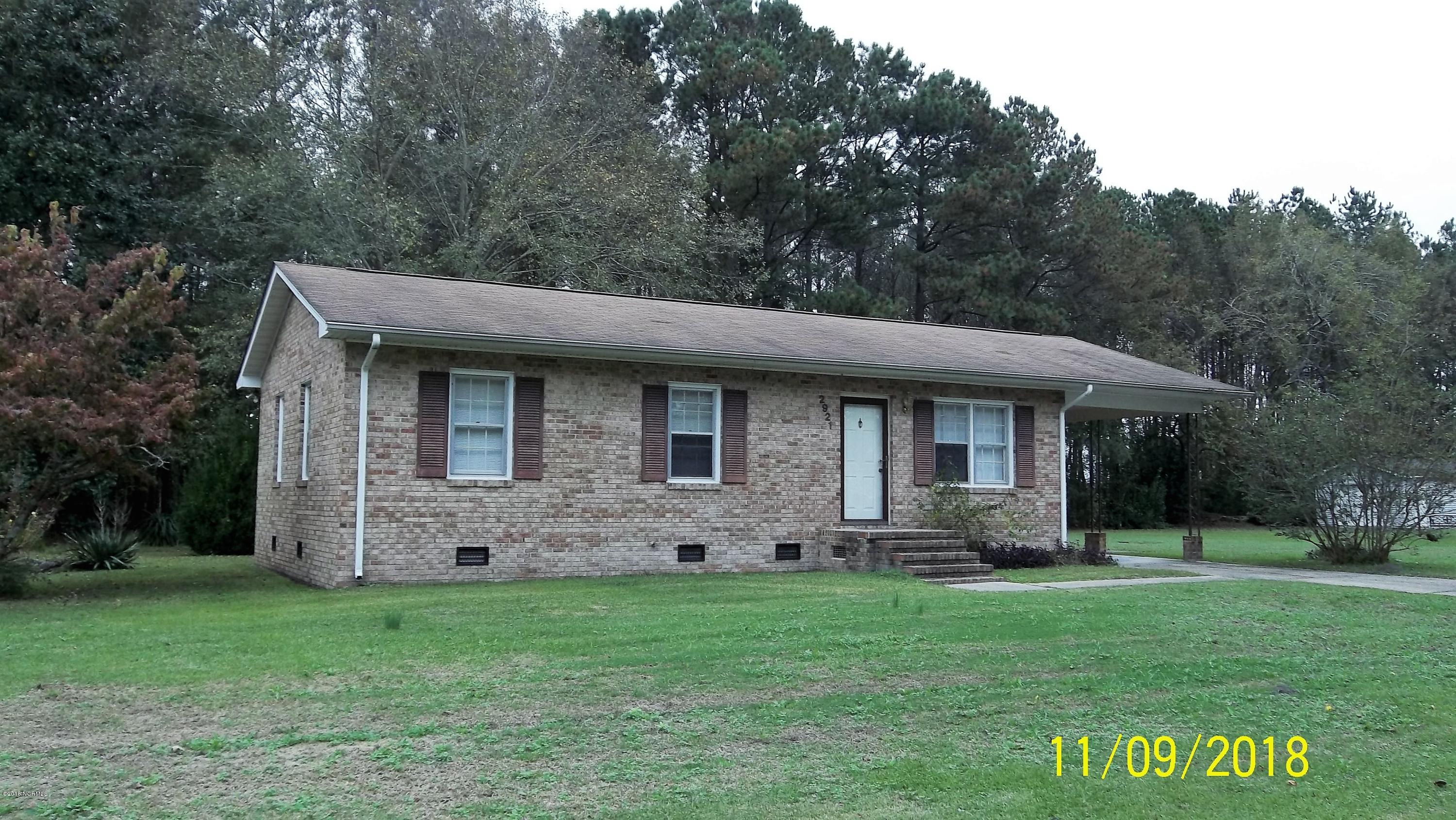 Carolina Plantations Real Estate - MLS Number: 100139987
