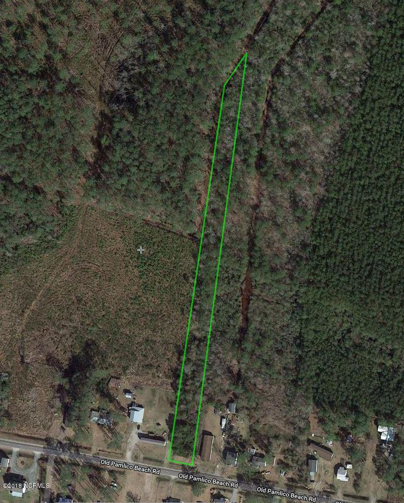 0 Old Pamlico Beach Road, Belhaven, North Carolina, ,Residential land,For sale,Old Pamlico Beach,100140185