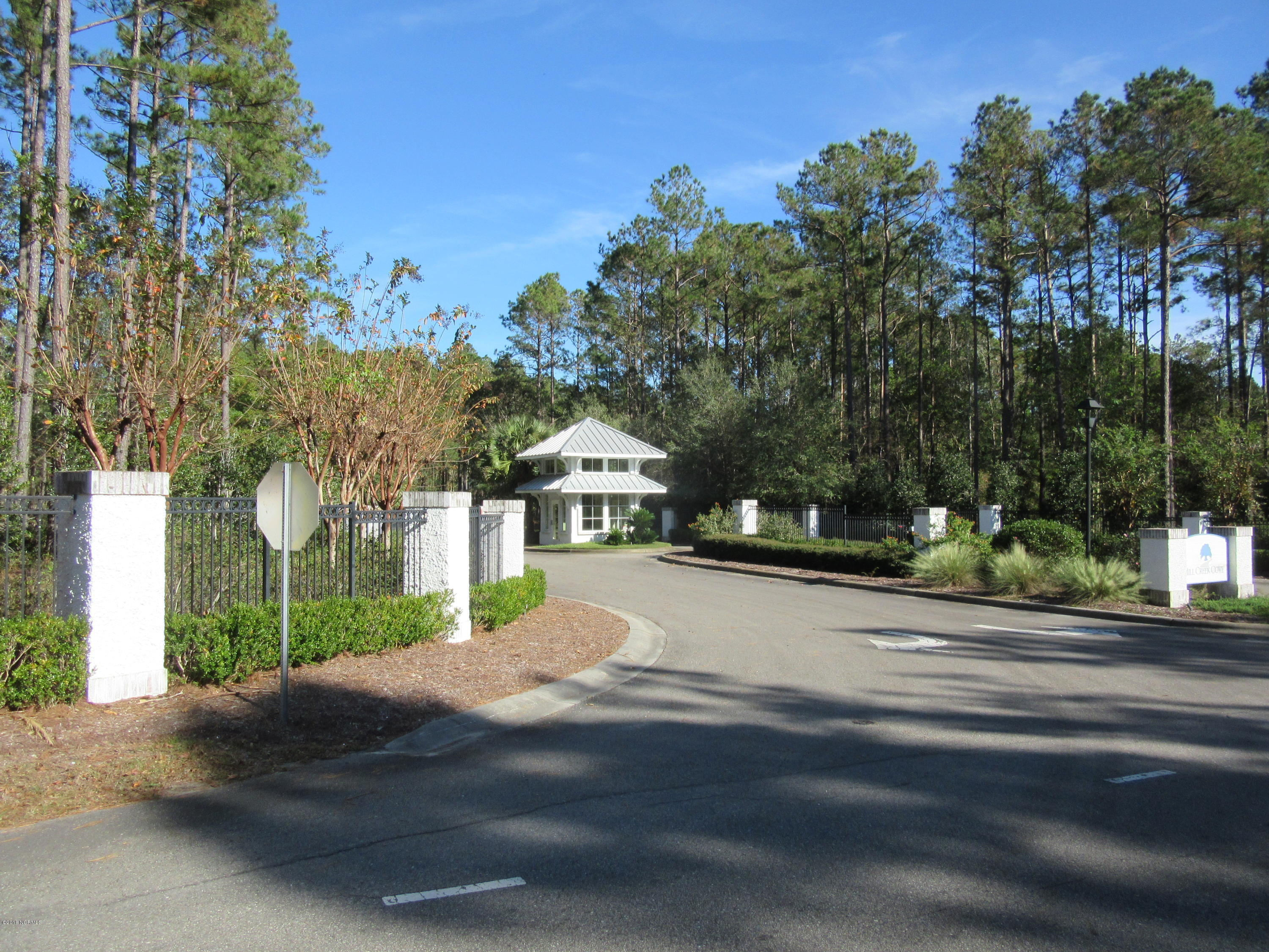 Carolina Plantations Real Estate - MLS Number: 100140260