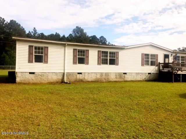 Carolina Plantations Real Estate - MLS Number: 100140383