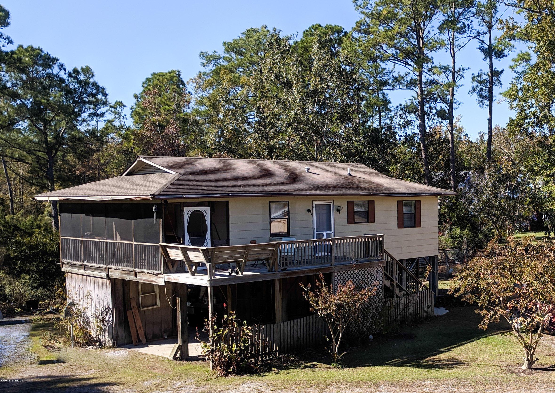 491 Spring Creek Lane, Belhaven, North Carolina, 2 Bedrooms Bedrooms, 6 Rooms Rooms,1 BathroomBathrooms,Single family residence,For sale,Spring Creek,100139085