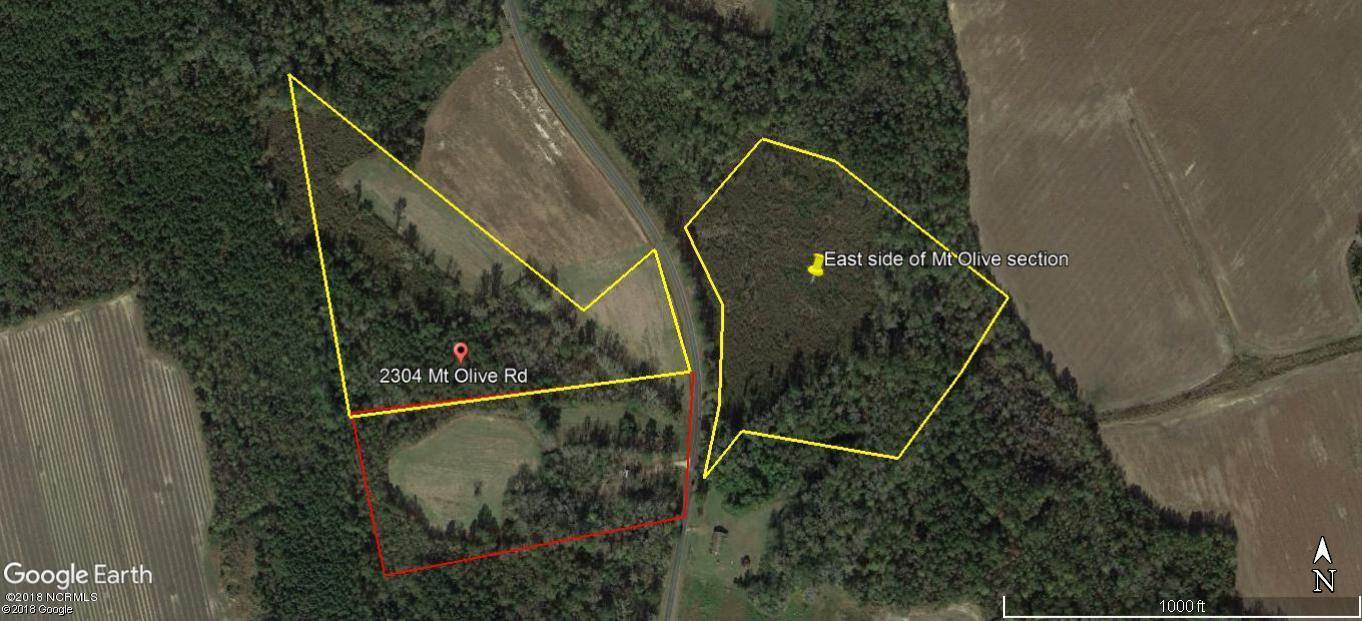Carolina Plantations Real Estate - MLS Number: 100140477