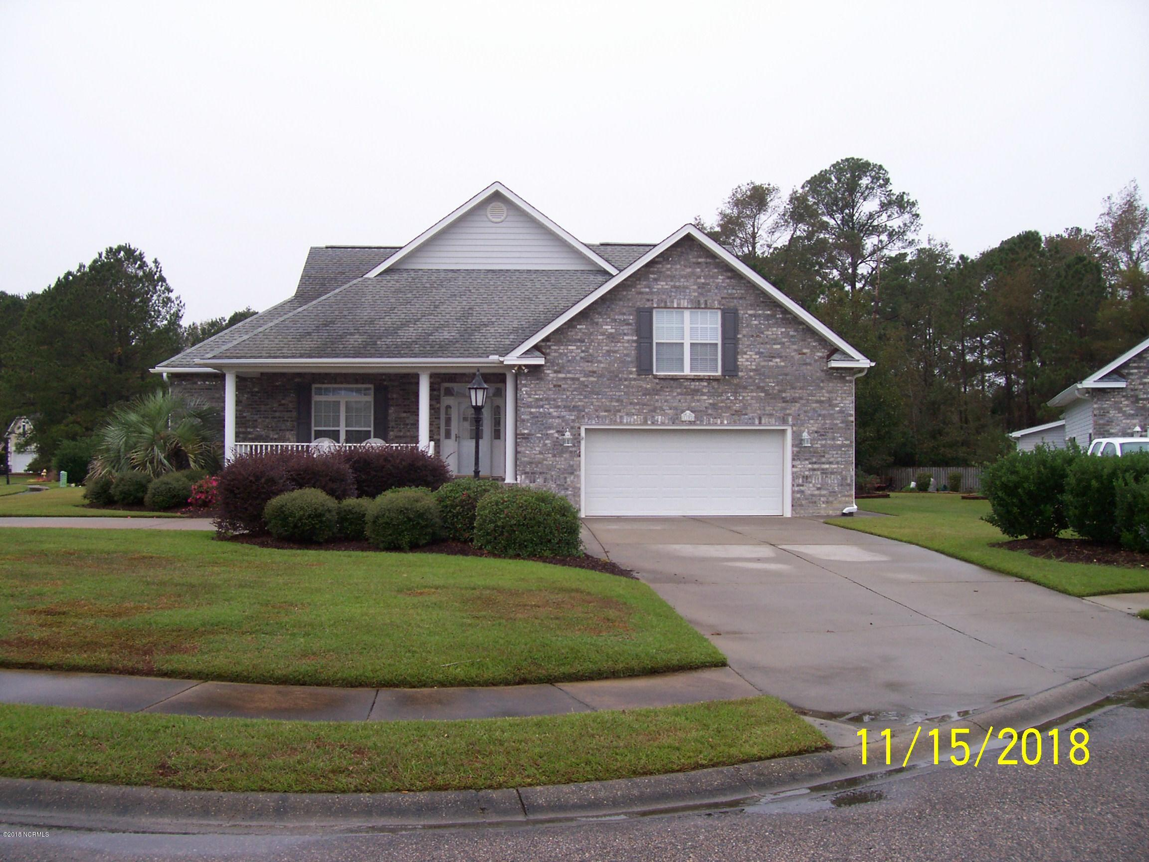 Carolina Plantations Real Estate - MLS Number: 100140524