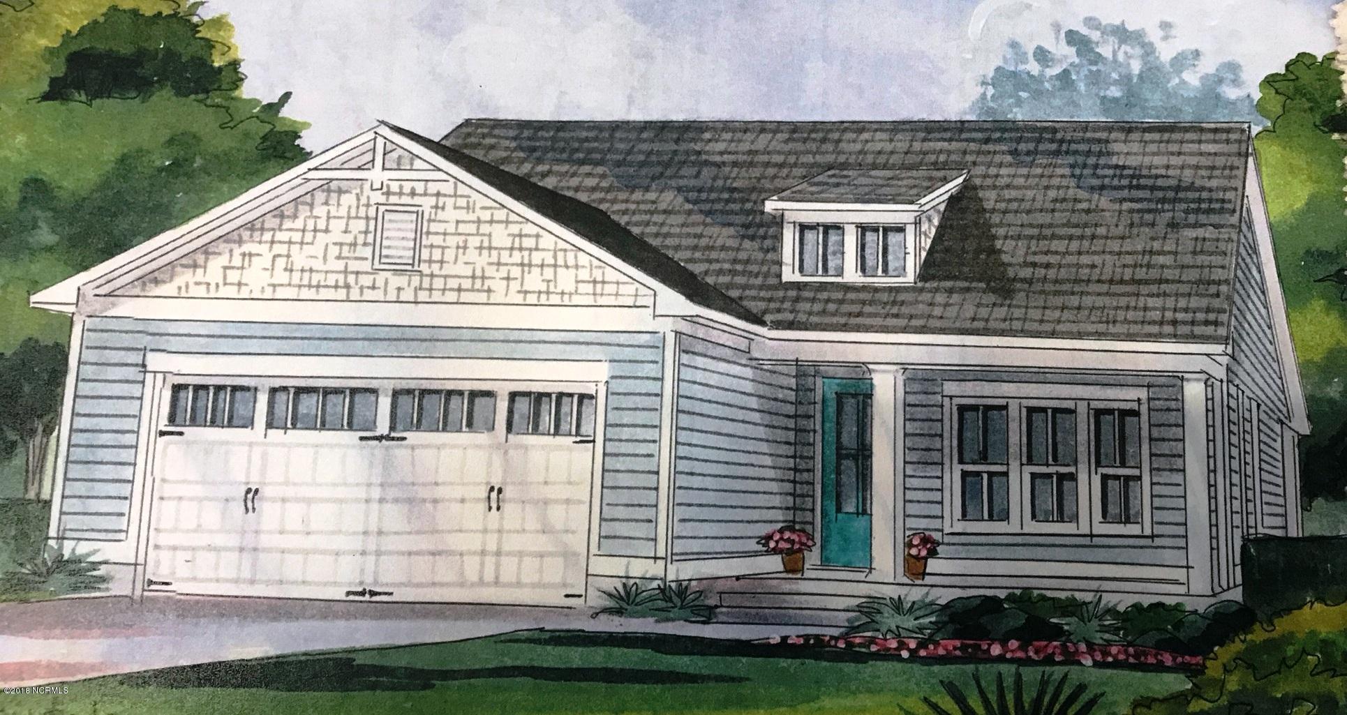 Carolina Plantations Real Estate - MLS Number: 100140541