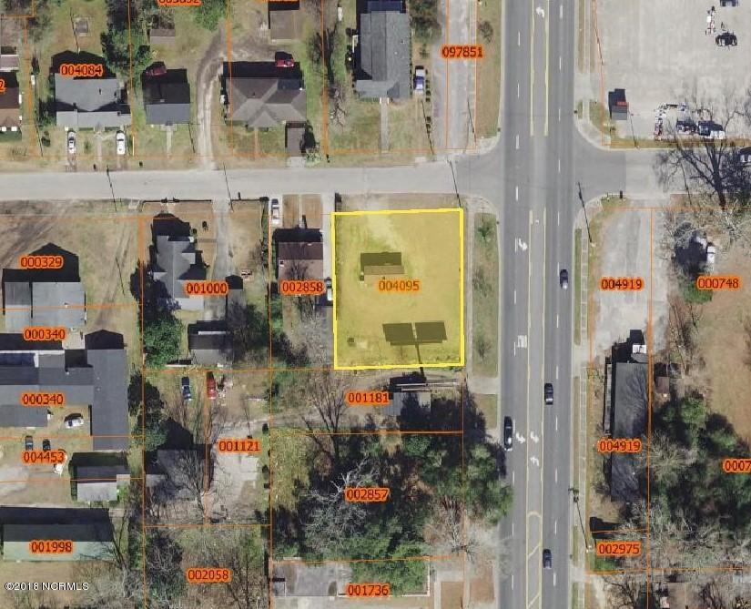 406 1/2 J.K. Powell Boulevard, Whiteville, North Carolina 28472, ,Commercial/industrial,For sale,J.K. Powell,100140596