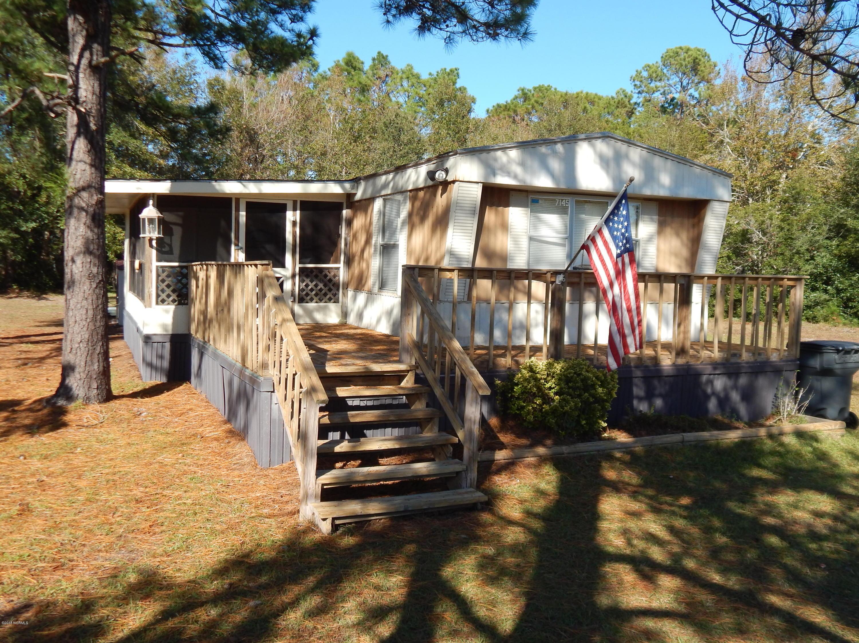 Carolina Plantations Real Estate - MLS Number: 100141039