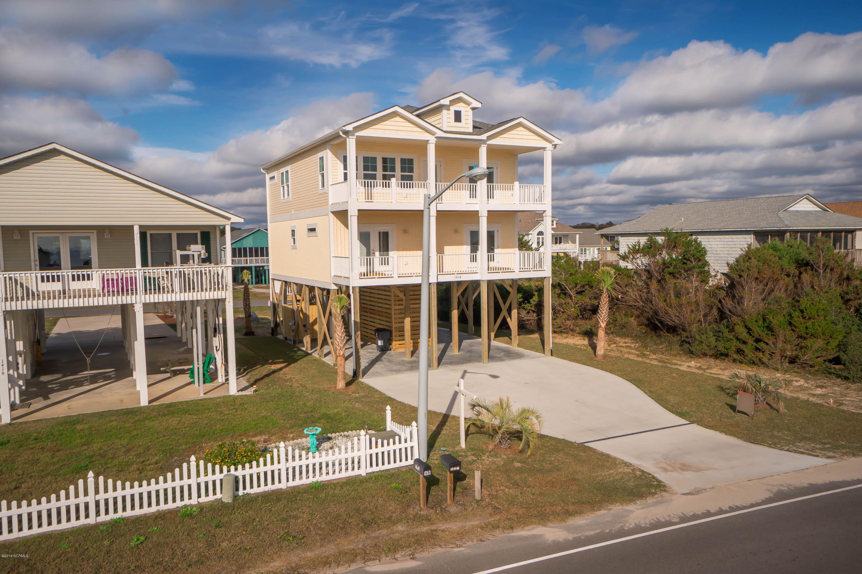Sunset Properties - MLS Number: 100113551