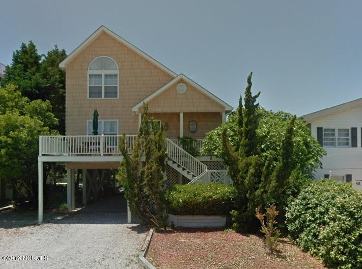 RE/MAX at the Beach - MLS Number: 100140887