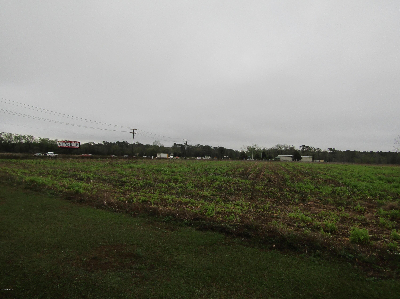 4893 Richlands Highway, Jacksonville, North Carolina 28540, ,Residential land,For sale,Richlands,100139731
