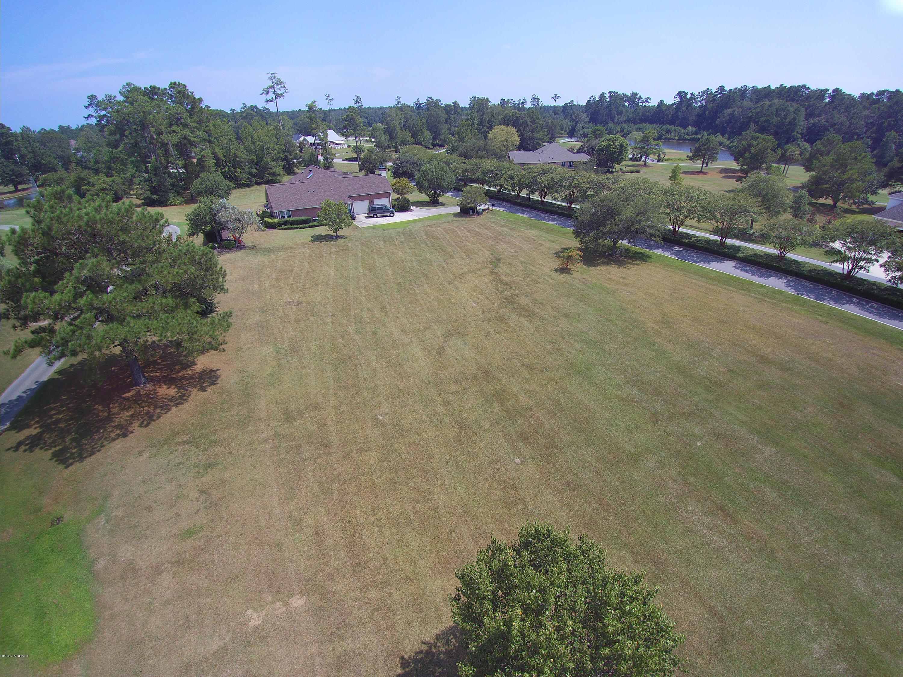 144 Middleton Drive, Calabash, North Carolina 28467, ,Residential land,For sale,Middleton,100140977