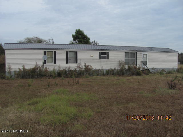 247 Frances Lane, Dover, North Carolina, 2 Bedrooms Bedrooms, 4 Rooms Rooms,2 BathroomsBathrooms,Manufactured home,For sale,Frances,100141022