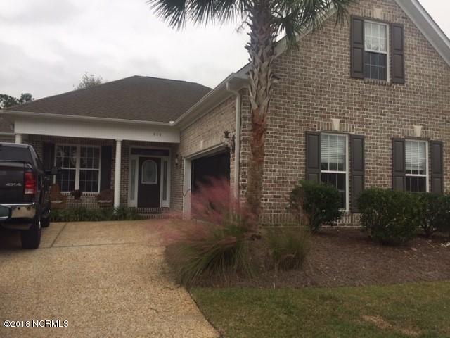 Carolina Plantations Real Estate - MLS Number: 100146162