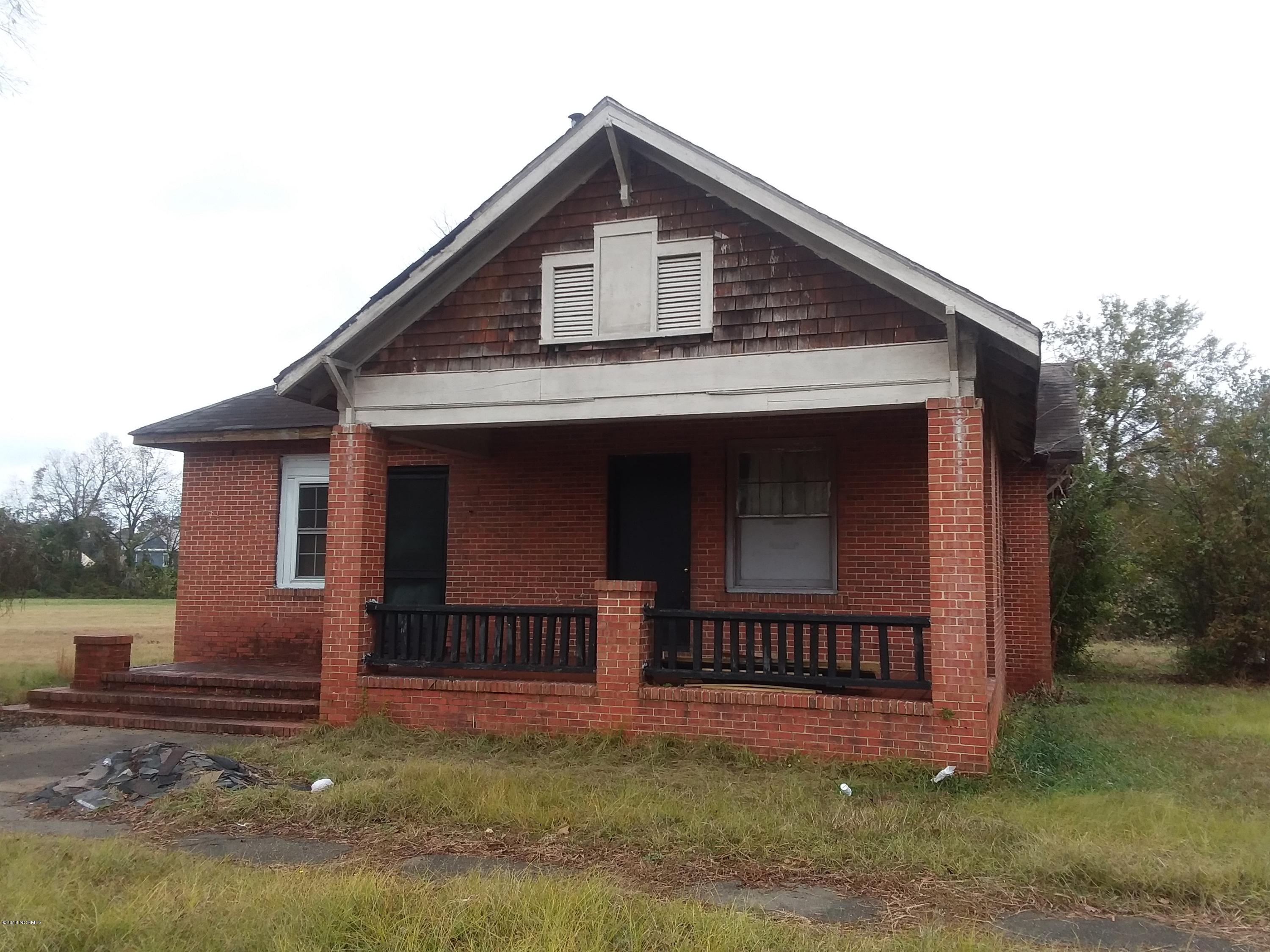 510 Gordon Street, Kinston, North Carolina, ,Duplex,For sale,Gordon,100141292
