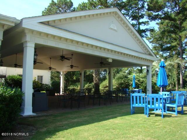 Brunswick Plantation & Golf Resort - MLS Number: 100141386