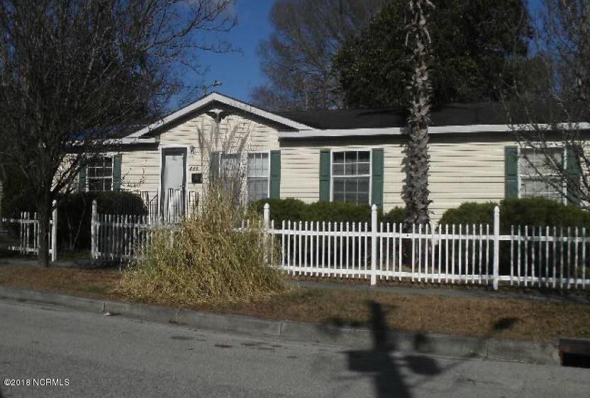 Carolina Plantations Real Estate - MLS Number: 100141540
