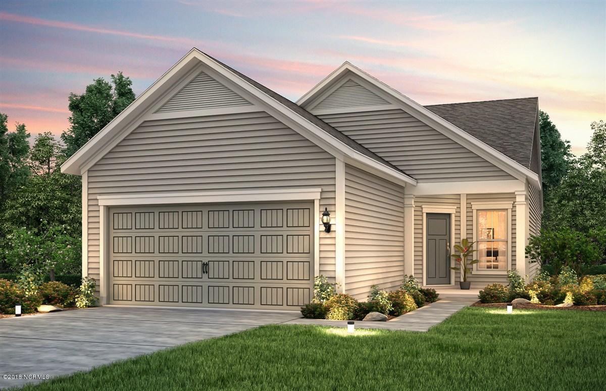 Carolina Plantations Real Estate - MLS Number: 100141580