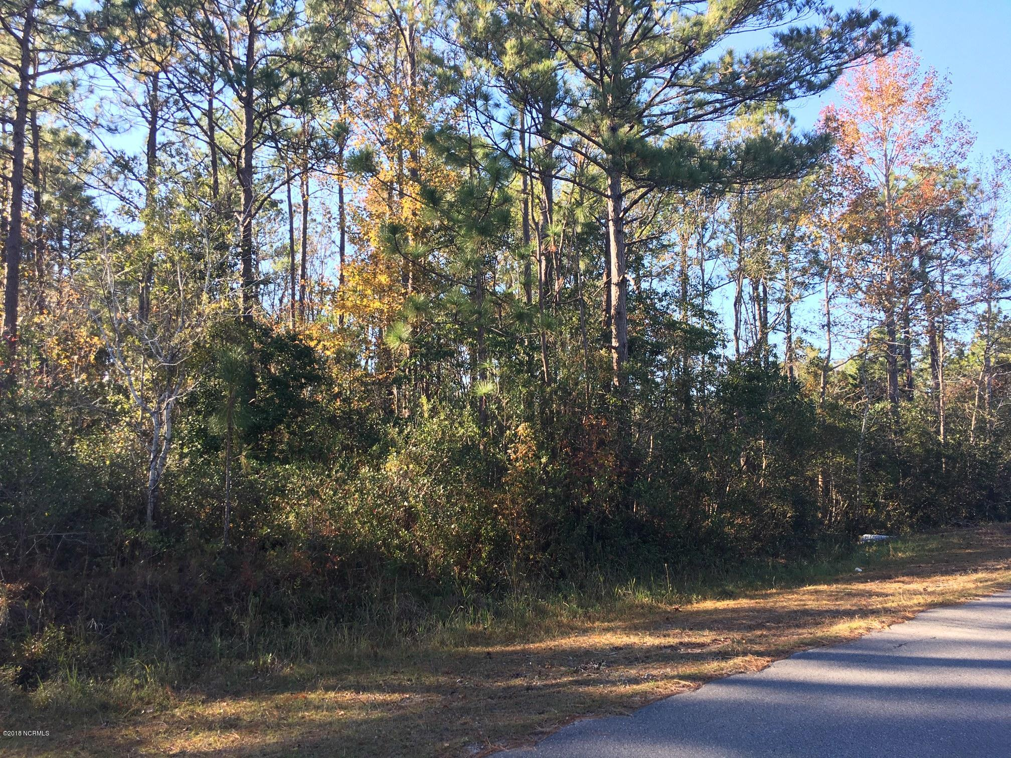 761 Colonial Road, Southport, North Carolina, ,Residential land,For sale,Colonial,100141691