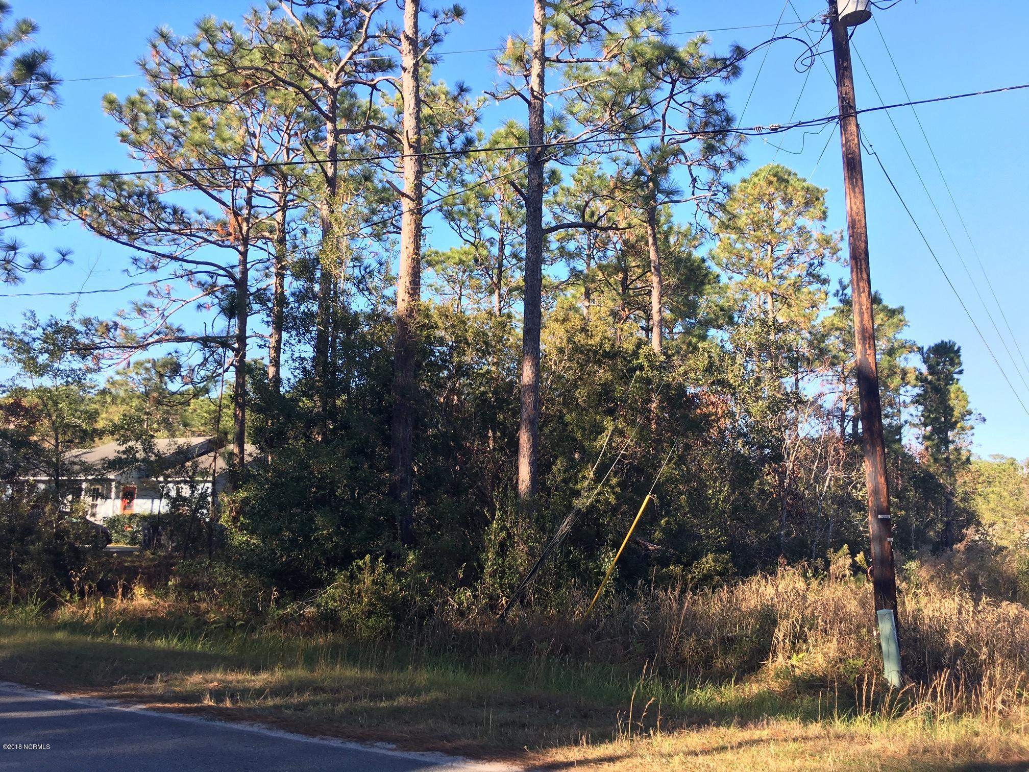 220 Crystal Road, Southport, North Carolina, ,Residential land,For sale,Crystal,100141694