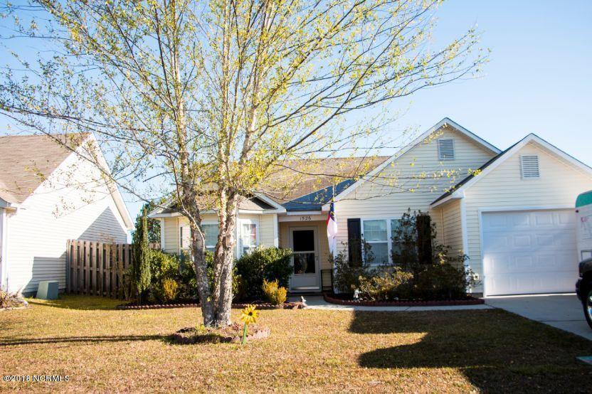 Carolina Plantations Real Estate - MLS Number: 100141746