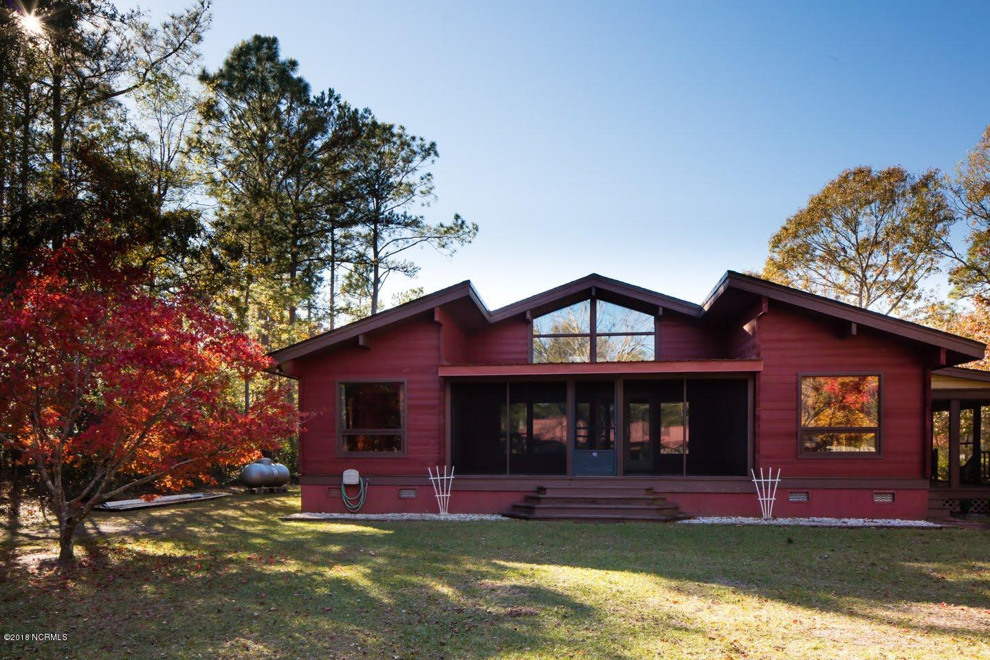 Property for sale at 151 Hardison Drive, Minnesott Beach,  NC 28510